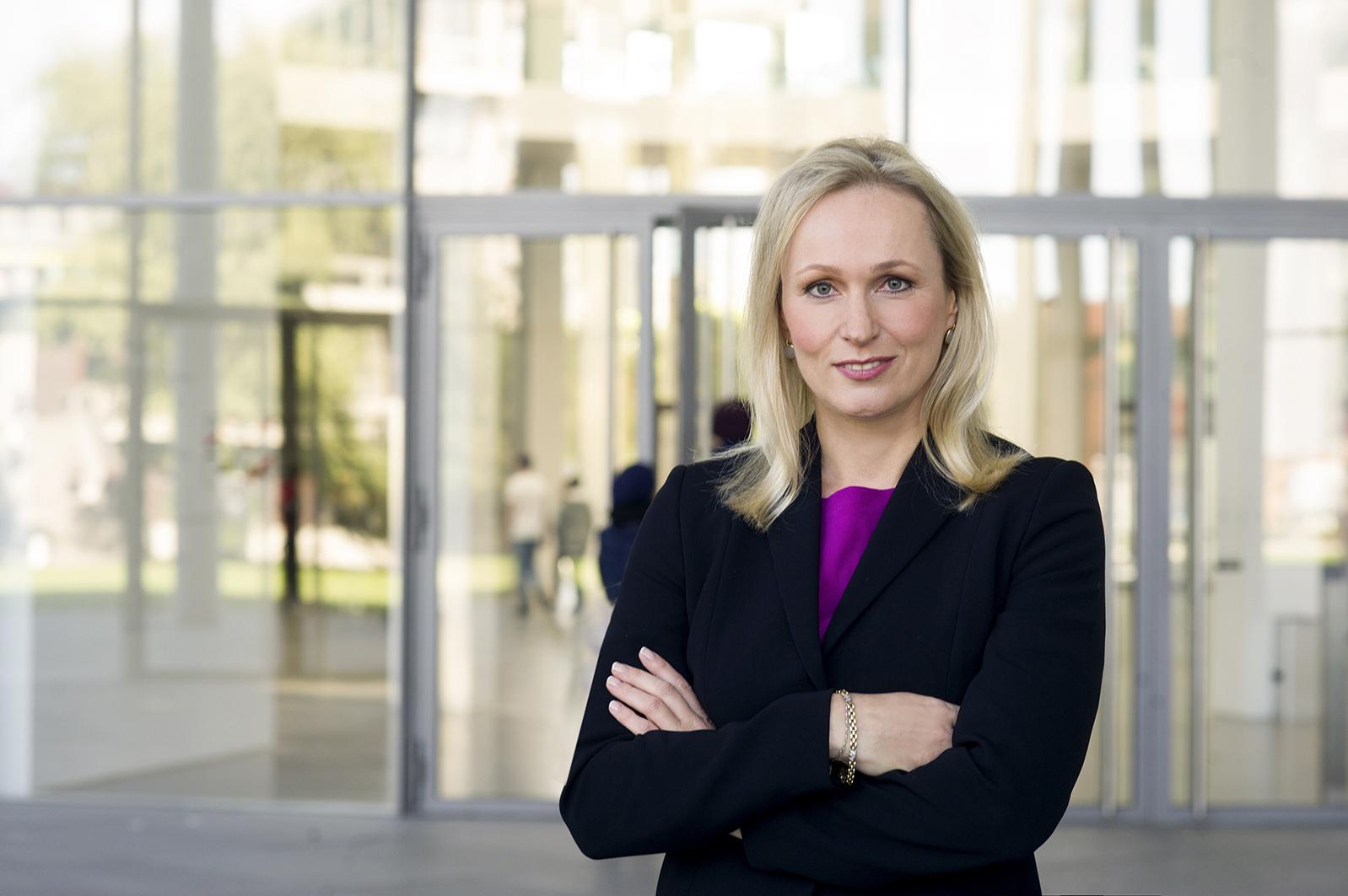 Melanie Schneider, Erbrecht, Steuerrecht, Gesellschaftsrecht